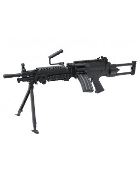 S&T M249 Para Sports Line AEG