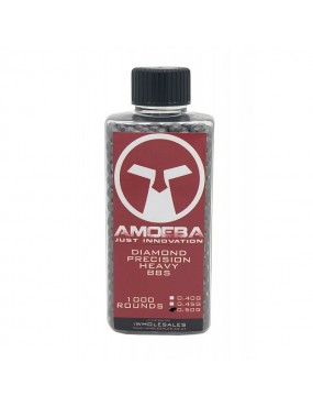 Ares Amoeba Diamond Precision 0.50g BBs x1000
