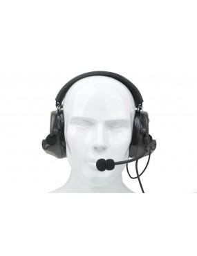 Z-Tac Comtac II Ear Defender Comms Headset