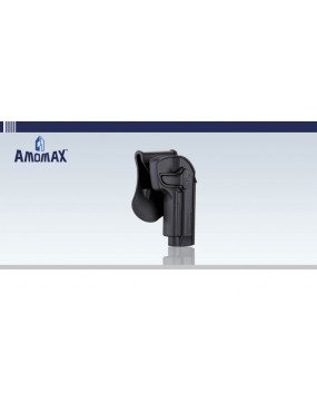 Amomax Paddle Holster M9/M92