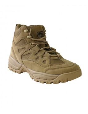 Ranger Patrol Boots